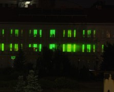 130 years Kamenitza Beer – 3D Mapping Show on BBR Building