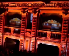Eurobet Event – 3D Projection Mapping