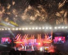 Slavi Trifonov & Ku-ku Bend Concert @ Vasil Levski National Stadium