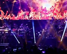 Slavi Trifonov & Ku-ku Bend Concert @ Arena Armeec